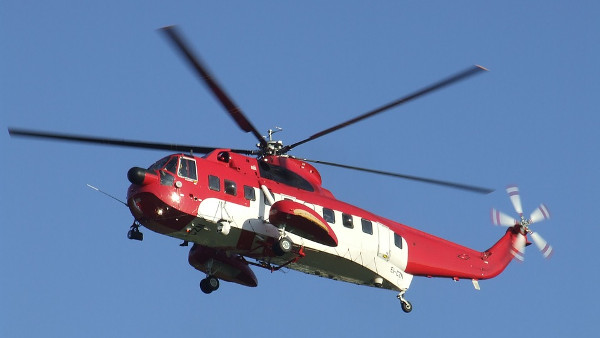 Why Do Helicopters Have a Small Propeller on the Tail? – FAQ